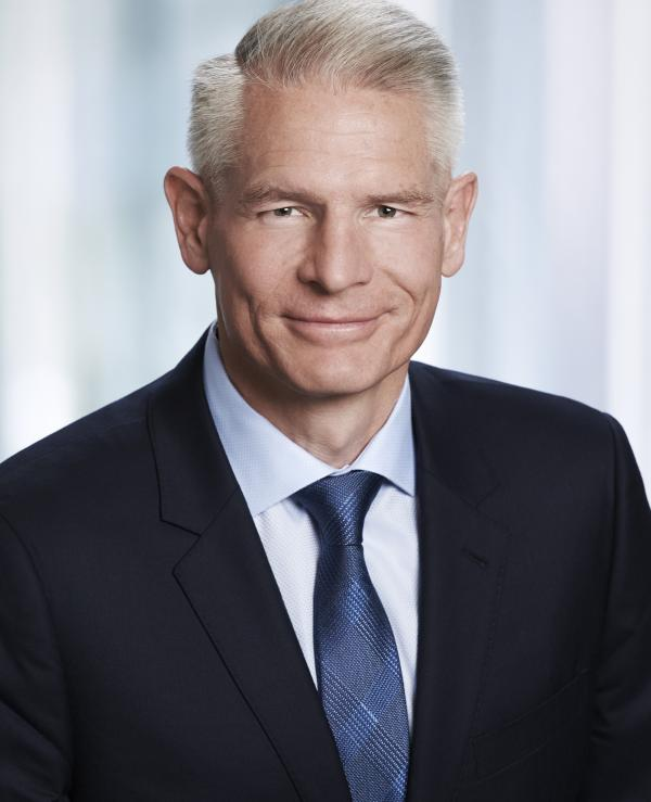 Mark E. White, CEO